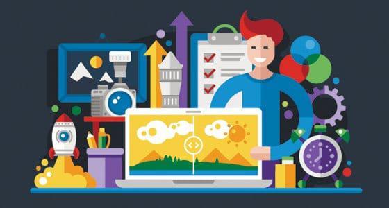 أفضل الأدوات لتحسين جودة الصور على الإنترنت