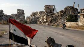 روسيا: مسلحون في إدلب يخططون لاستفزازات كيميائية
