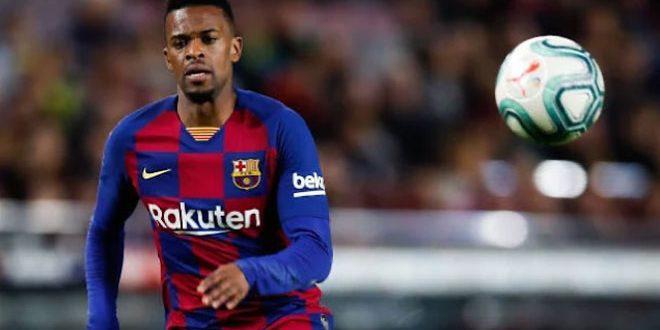 سيميدو يقرر الرحيل عن برشلونة إلى وولفرهامبتون الإنكليزي