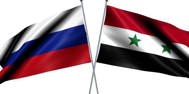 روس أتوم: تعاون سوري روسي في مجال الاستخدام السلمي للتقنيات النووية