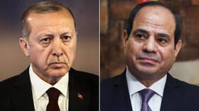مساعد وزير الخارجية التركي يكشف عن عقد اجتماع بين مصر وتركيا حول البحر المتوسط