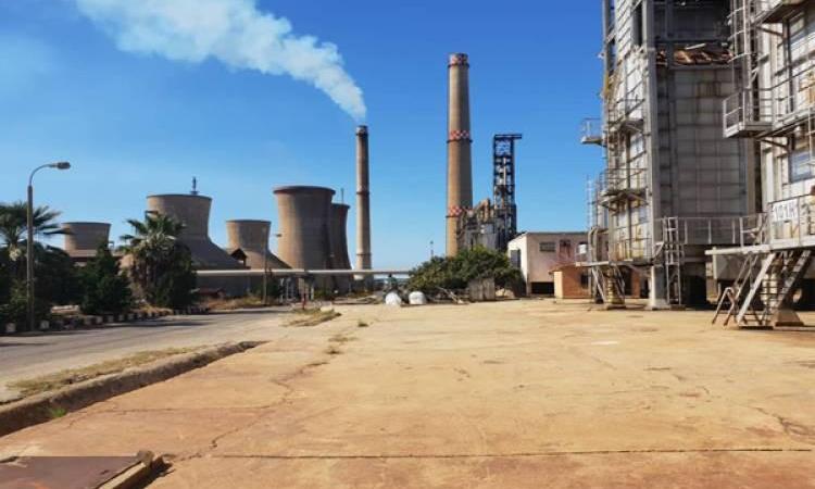 إقلاع مصفاة بانياس بشكل كامل والنفط الخام متوافر
