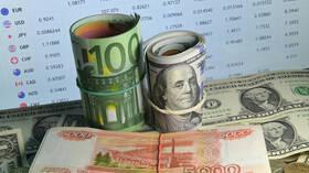 """""""موديز"""": روسيا قادرة على الصمود أمام التقلبات الاقتصادية وسط أزمة كورونا"""