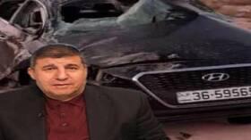 وفاة نائب أردني سابق إثر حادث سير