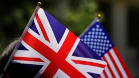 اتفاق جديد بين بريطانيا والولايات المتحدة في مجال الطيران