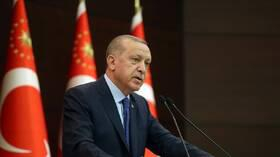أردوغان: كورونا زاد من مسؤولية وأهمية قمة العشرين