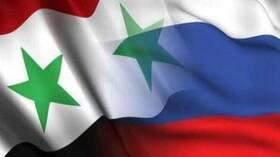 فعالية جديدة لمجلس الأعمال الروسي السوري تستهدف ألف عائلة في حلب