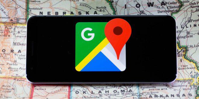 خرائط جوجل تتيح إجراء المكالمات والاستماع إلى الموسيقى بصوتك.. إليك كيفية ذلك