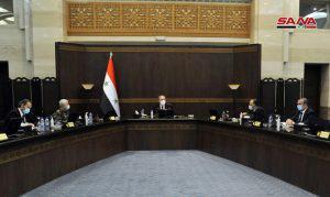 مجلس الوزراء: تكثيف إجراءات مراقبة الأسواق وضبط الأسعار.. تحقيق العدالة في توزيع المياه والكهرباء والمشتقات النفطية