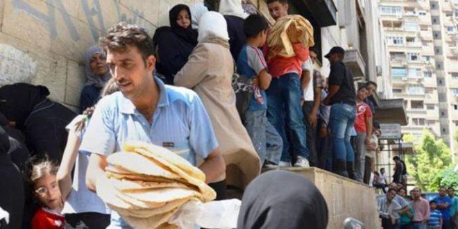 وزير التموين يعد: لن يحصل انقطاع بالطحين والخبز مطلقاً