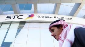 """""""الشركة السعودية للاتصالات"""" تعلن عن استثمارات بـ500 مليون دولار في الخدمات السحابية"""