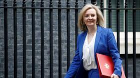 وزيرة بريطانية: نستعد لتوقيع اتفاق تجارة حرة مع تركيا