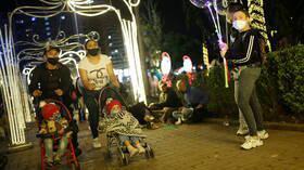 فرض حظر الكحول في العاصمة الكولومبية خلال أعياد رأس السنة