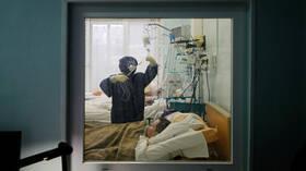 روسيا تسجل أدنى حصيلة إصابات بفيروس كورونا على أساس يومي منذ نحو أسبوعين