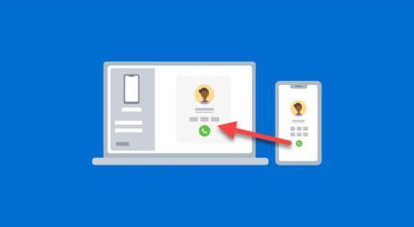 كيف يمكنك إجراء مكالمات هاتفية من خلال جهاز الكمبيوتر؟