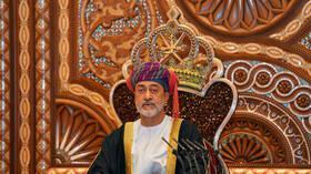 سلطان عمان يعلن عدم حضوره قمة