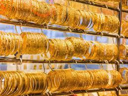 غرام الذهب يتقدم 4 آلاف ليرة سورية و الأونصة تتجاوز الـ5 مليون و نصف