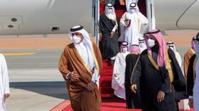 بن سلمان يفتتح قمة المصالحة الخليجية: اتفاق العلا أكد التضامن والاستقرار الخليجيين