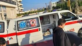 لبنان.. العثور على جثة بريطاني في منطقة برج حمود