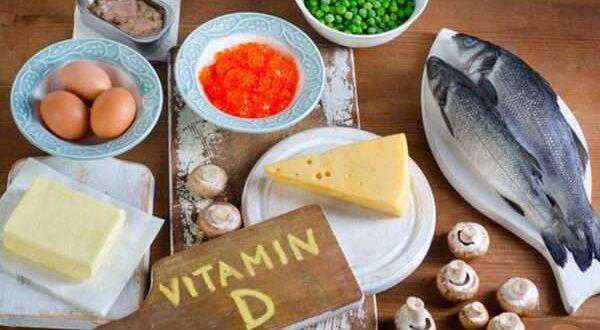 مصادر فيتامين د الغذائية المختلفة.. احرص على تناولها لتجنب نقصه!