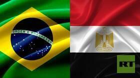 إلغاء المباراة الودية بين مصر والبرازيل استعدادا لمونديال كرة اليد