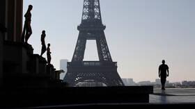 فرنسا تسجل 19753 إصابة و362 وفاة جديدة بفيروس كورونا
