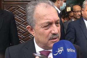رئيس الوزراء : المواطن على حق وحل أزمة البنزين خلال أيام أيام قليلة