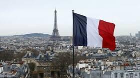 فرنسا.. 21228 إصابة و282 وفاة جديدة بكورونا