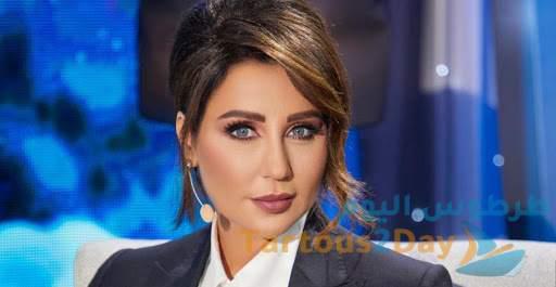 الإعلامية رابعة الزيات تُعلن إصابتها بفايروس كورونا