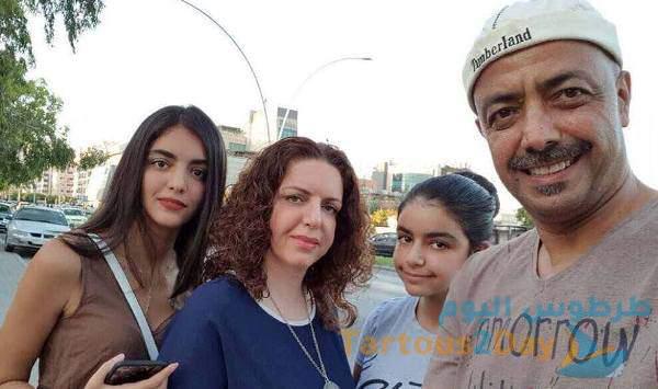 الفنان السوري قاسم ملحو يتعرض للتهديد بالقتل مع عائلته