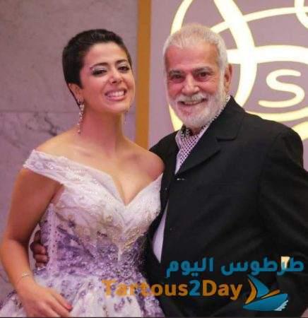 مروة الأطرش مع رابعة في برنامج شو القصة