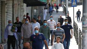 الأردن.. 7 وفيات و865 إصابة جديدة بفيروس كورونا