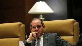 وزير الخارجية الجزائري يبحث في مالي كيفية الدفع بعملية السلم والمصالحة