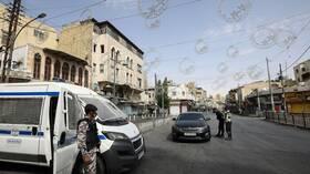 الأردن يسجل 10 وفيات و1807 إصابات جديدة بكورونا