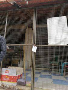 عشرات الضبوط التموينية في محافظات ريف دمشق وحماة وطرطوس