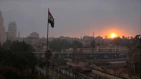 سوريا.. وفاة 3 أطفال جراء اندلاع حريق في أحد منازل اللاذقية
