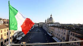 إيطاليا ترصد 13314 إصابة و356 وفاة جديدة بفيروس كورونا