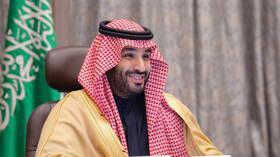 السعودية.. حملة تضامن واسعة مع بن سلمان بعد التقرير الأمريكي حول مقتل خاشقجي