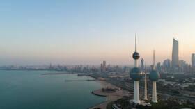 الحكومة الكويتية تؤدي اليمين الدستورية أمام أمير البلاد
