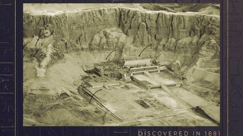 مصر.. تعرف على تفاصيل اكتشاف الـمومياوات الملكية التي سيتم نقلها في موكب مهيب