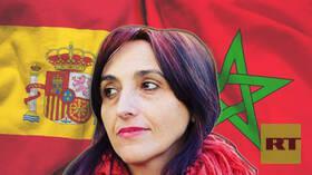 مدافعة عن حقوق المهاجرين: المغرب وإسبانيا يحاولان إسكاتي (فيديو)