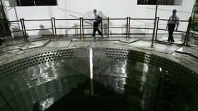 الذرية الإيرانية: ستبدأ الليلة العمليات الأولية لتخصيب اليورانيوم بنسبة 60 بالمائة في مفاعل