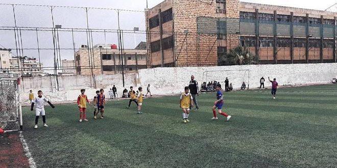 الرياضة المدرسية خزان للفئات العمرية ومكان مثالي لانتقاء المواهب المتميزة
