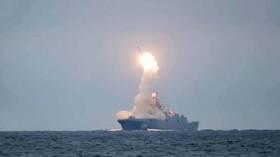 الدفاع الروسية: اختبارات صاروخ