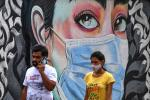 مستوى التلقيح في أوروبا يثير القلق وارتفاع الوفيات في الهند