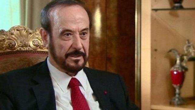 الحكم على رفعت الأسد بالسجن 4 سنوات في فرنسا