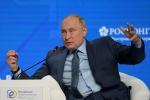 روسيا تختبر نسخة من لقاح كورونا يعطى عن طريق الأنف