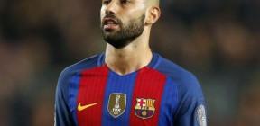 رسمياً .. ماسكيرانو يغادر برشلونة