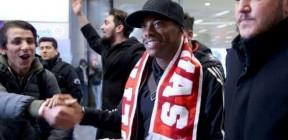 روبينيو ينضم لسيفاسبور التركي