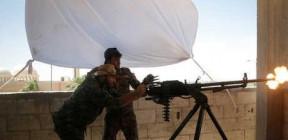البنتاغون: الولايات المتحدة ستوقف تزويد الجماعات المسلحة في سوريا بالسلاح حال محاربتهم غير داعش